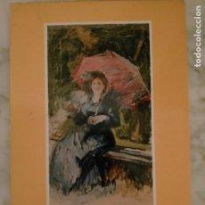 Varios objetos de Arte: IGNACIO PINAZO (1849-1916). MADRID, MAYO-JUNIO 1981. VALENCIA, JULIO 1981. - CATALOGO.. Lote 220610848