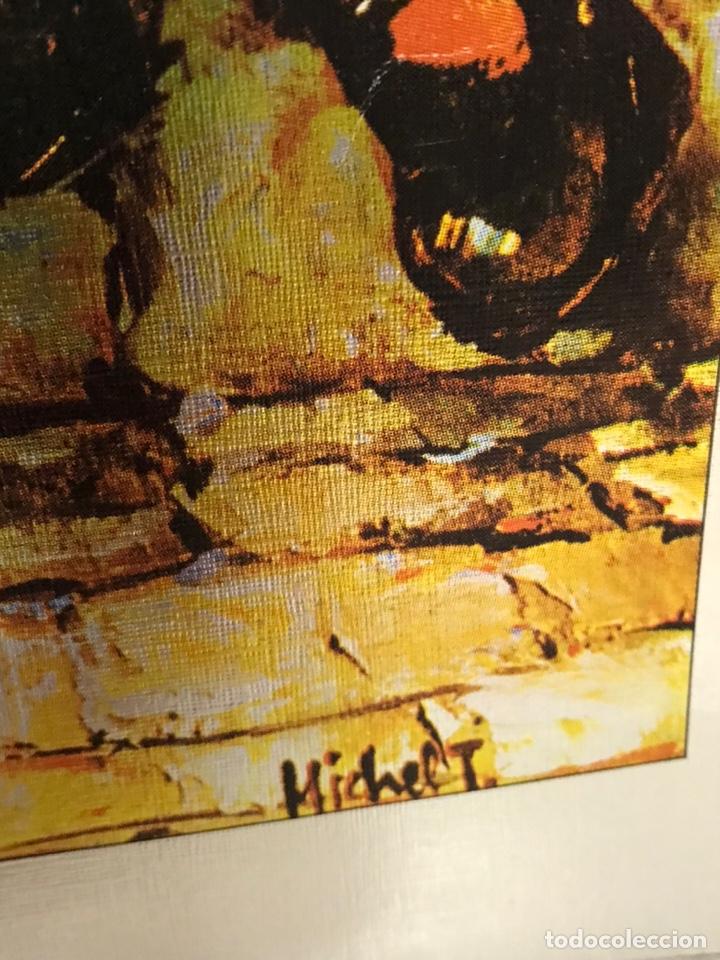 Varios objetos de Arte: Lamina 48x23cm - Foto 3 - 223155595