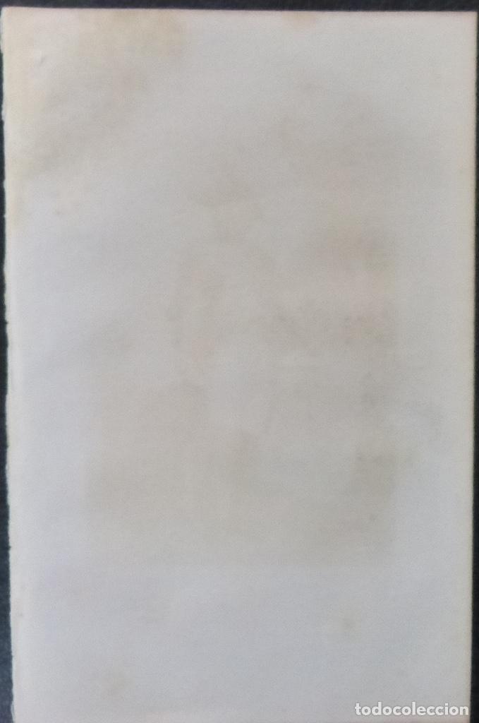 Varios objetos de Arte: 1 ilustracion de Napoleon Bonaparte(B&N),Le mariscal Lefebvre - Foto 3 - 224531190