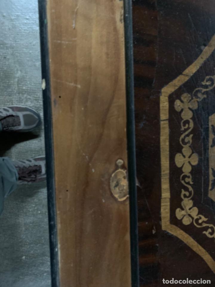 Varios objetos de Arte: Cuadro de marqueteria de boj - Foto 3 - 225165915