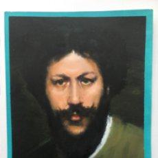 Varios objetos de Arte: RETRATO. PINTURA ORIGINAL. ION ANDER. ARTE. Lote 229136035