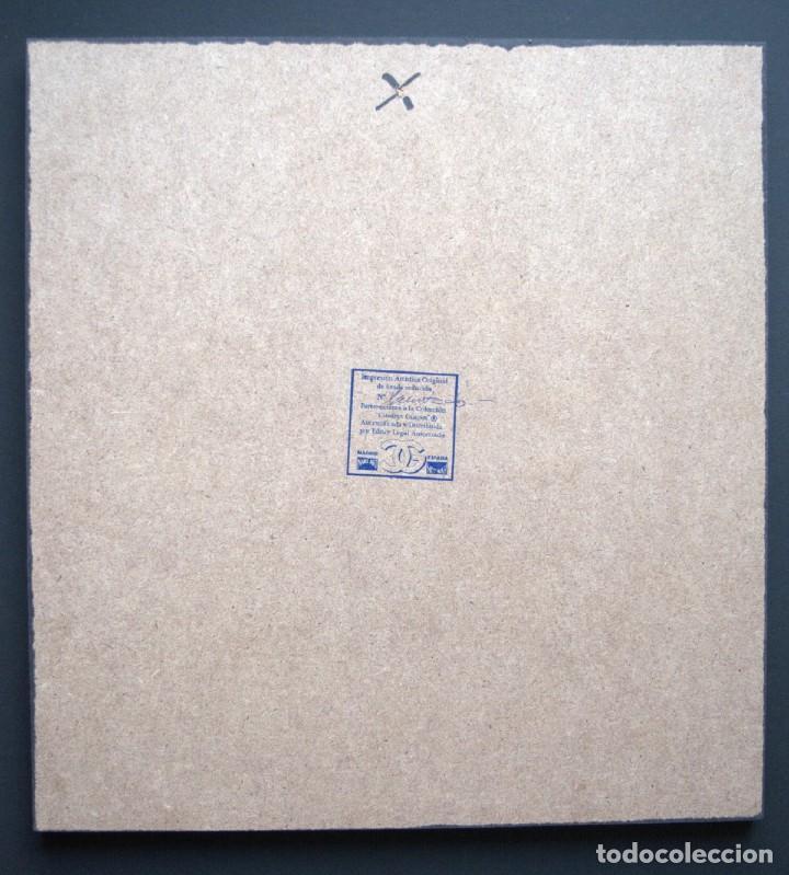 Varios objetos de Arte: Antonio de Felipe Picture Mickey Mouse - Foto 3 - 236095945