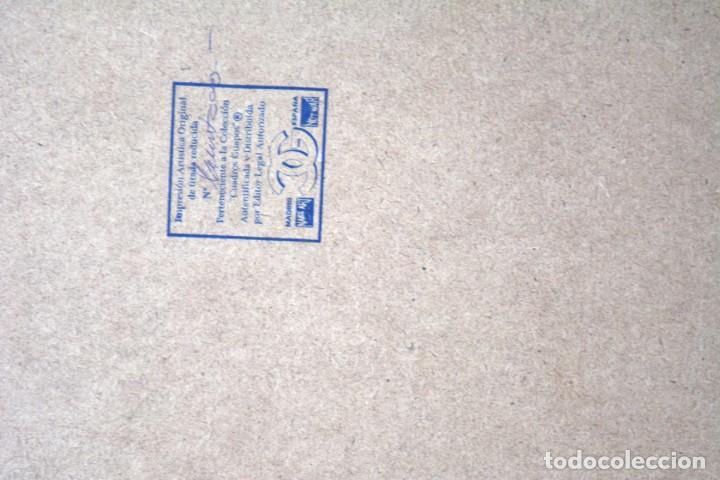 Varios objetos de Arte: Antonio de Felipe Picture Mickey Mouse - Foto 4 - 236095945