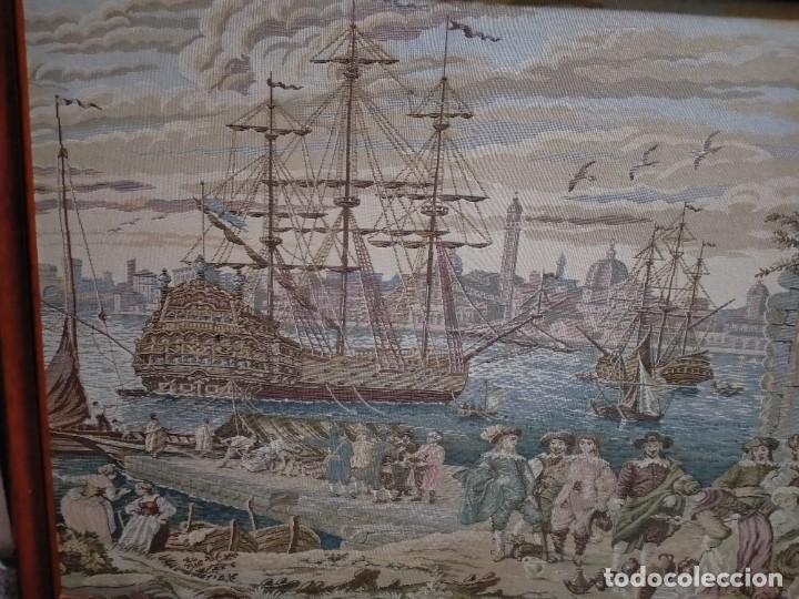 Varios objetos de Arte: Tapiz de Venezia - Foto 2 - 237822815
