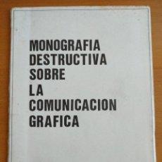 Varios objetos de Arte: JOSÉ LUIS PASCUAL PEQUEÑO LIBRO DE ARTISTA FIRMADO Y NUMERAD0 AÑO 1975. Lote 243825920