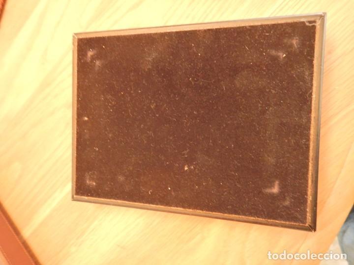 Varios objetos de Arte: Cuadro de golf plata - Foto 3 - 253431545