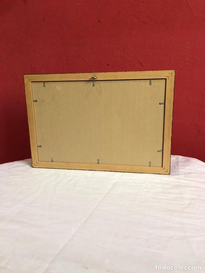 Varios objetos de Arte: Cuadro con abanico en su interior - Foto 2 - 253507545