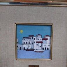 Varios objetos de Arte: VICENTE QUILES. Lote 253981175