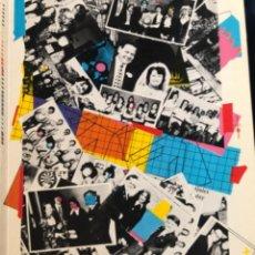 Varios objetos de Arte: LIVES. ARTS COUNCIL, 1979. INGLES. DEREK BOSHIER. POP, CONCEPTUAL, FOTOGRAFIA.... Lote 254344165