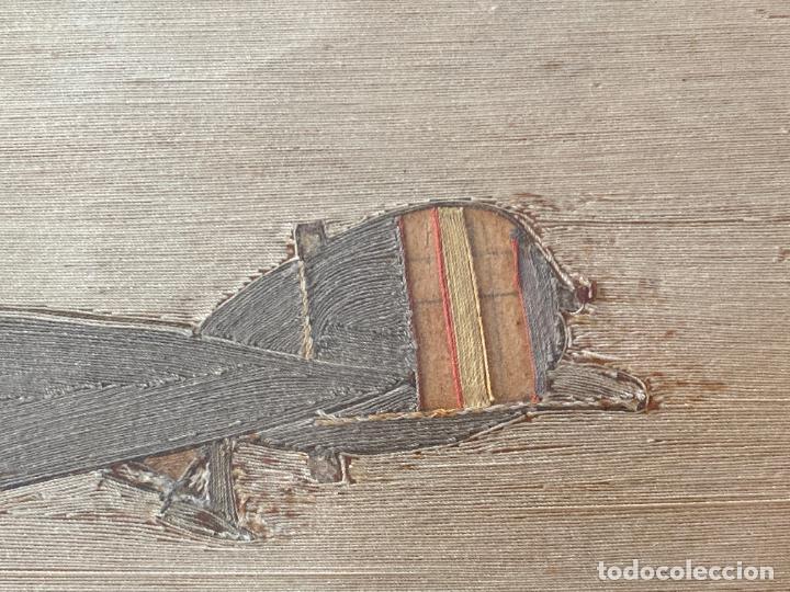 Varios objetos de Arte: BATERÍA MILITAR CABO SILLEIRO , 1920 APROX. MONTES DE BAREDO , BAIONA , ACORAZADO ESPAÑA - Foto 3 - 261272595
