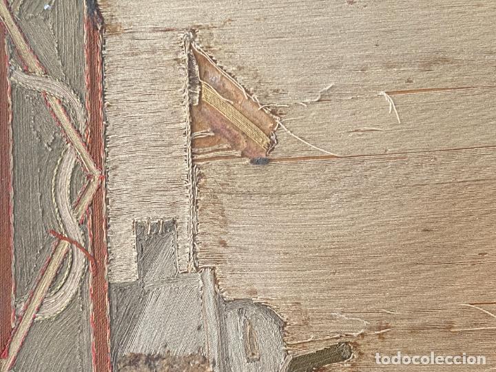 Varios objetos de Arte: BATERÍA MILITAR CABO SILLEIRO , 1920 APROX. MONTES DE BAREDO , BAIONA , ACORAZADO ESPAÑA - Foto 5 - 261272595