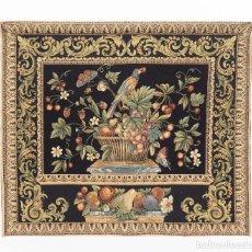 Varios objetos de Arte: TAPIZ BELGA SIGLO XX. Lote 264536369