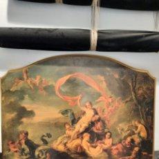 Varios objetos de Arte: EL TRIUNFO DE GALATEA. JEAN BAPTISTE VAN LOO. Lote 265780664