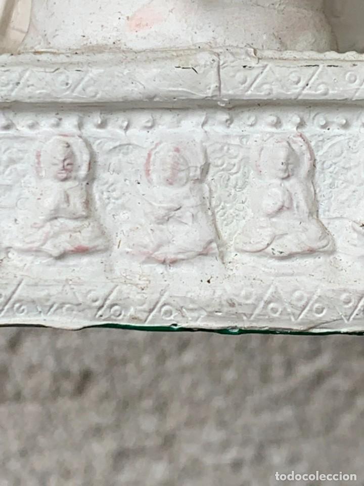 Varios objetos de Arte: OLEO CON BUDAS TAILANDIA PLACAS BASE SONY SERIE CIBERTRONIA 2008 CIUDAD RASCACIELOS 40X80CMS - Foto 32 - 265955453
