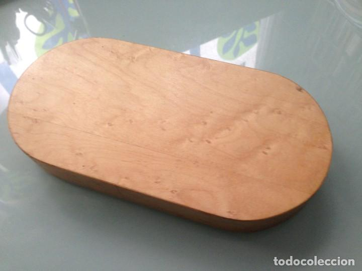 Varios objetos de Arte: Peanas de madera - Foto 5 - 266147833