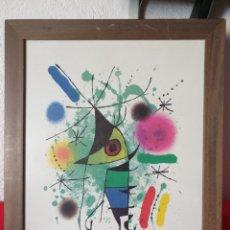 Varios objetos de Arte: ANTIGUO CUADRO. Lote 267375129