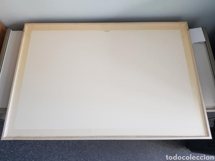 Varios objetos de Arte: MARI GIDDINGS Cuadro 94x63cm - Foto 2 - 269081703