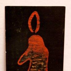 Varios objetos de Arte: VICTOR MIRA - GALERIA EUDE - 1984. Lote 274798613