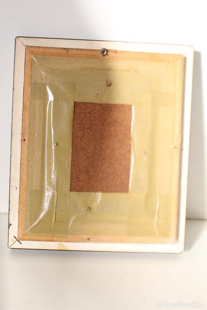 Varios objetos de Arte: man, tio pencho - murcia - original firmado carton piedra - Foto 6 - 276983453