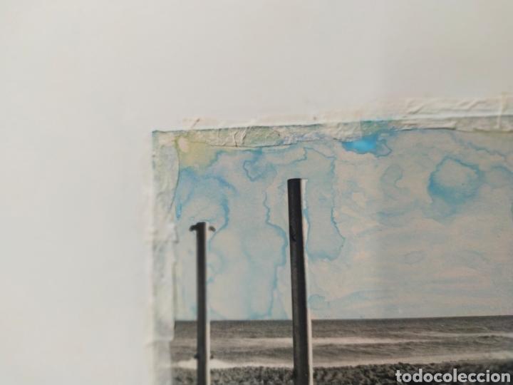 Varios objetos de Arte: Col•lage fotogràfic - Tècnica mixta - Foto 4 - 277000793