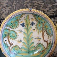 Varios objetos de Arte: CERÁMICA DE PUENTE S,XVLLL,XLX. Lote 278205548