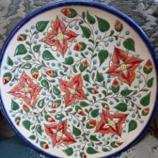 Varios objetos de Arte: CERÁMICA DE CUERDA SECA DE TOLEDO. Lote 278206413