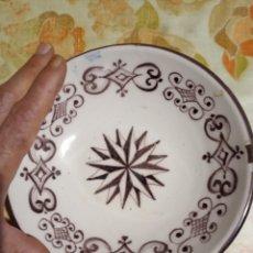 Varios objetos de Arte: CERÁMICA DE TALAVERA. Lote 278362333