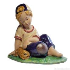 Varios objetos de Arte: EL EQUIPO DE BASEBALL. Lote 278407688