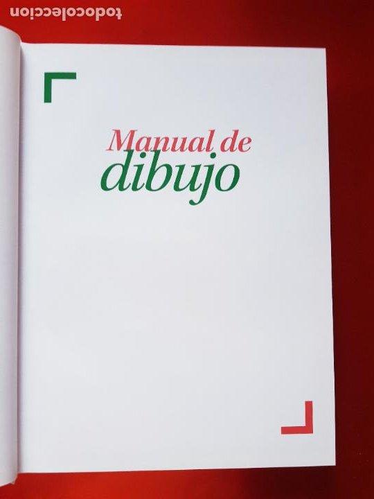Varios objetos de Arte: LIBRO-CURSO BÁSICO DE DIBUJO-CATALINA REINA-ILUS BOOKS-UNA GUÍA PASO A PASO PARA APRENDES A DIBUJAR - Foto 10 - 285622688