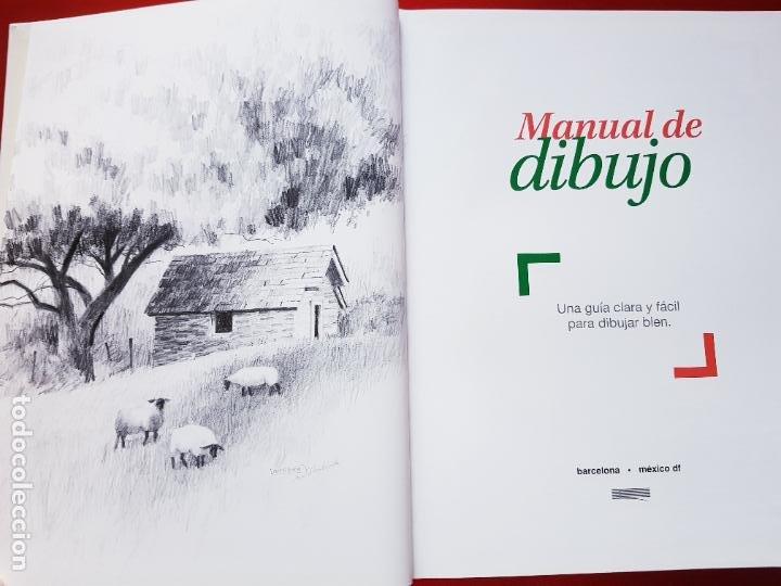 Varios objetos de Arte: LIBRO-CURSO BÁSICO DE DIBUJO-CATALINA REINA-ILUS BOOKS-UNA GUÍA PASO A PASO PARA APRENDES A DIBUJAR - Foto 11 - 285622688