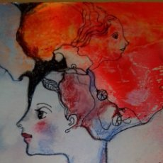 Arte: TORNER DE SEMIR. Lote 286961543