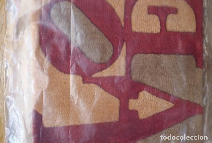 Varios objetos de Arte: ROBERT INDIANA: LOVE OTOÑO, numerado y CERTIFICADO / Precintado - Foto 6 - 287931543