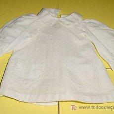 Vestidos Muñeca Española Clásica: BABY DE MUÑECO- LE QUEDA BIEN A JUANIN BEBE.. Lote 26811613