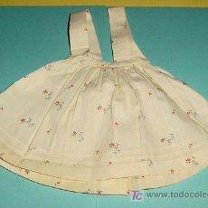 Vestidos Muñeca Española Clásica: FALDA DE BATISTA ESTAMPADA . Lote 26305602