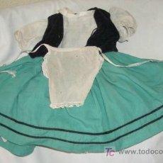 Vestidos Boneca Espanhola Clássica: CONJUNTO CAMPESINA DE MARICELA,AÑOS 40. Lote 20612399