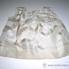 Vestidos Muñeca Española Clásica: CAMISÓN DE MARIQUITA PÉREZ. ORIGINAL AÑOS 40.. Lote 18342534