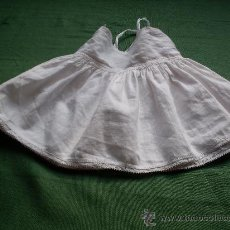 Vestidos Muñeca Española Clásica: ENAGUA ORIJINAL DE CAYETANA. Lote 20072198