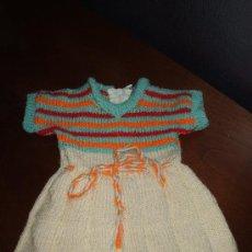 Vestidos Muñeca Española Clásica: VESTIDO DE MARIQUITA. Lote 20971215