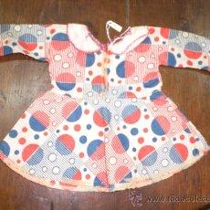 Vestidos Muñeca Española Clásica: VESTIDO. Lote 31000605