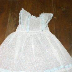 Vestidos Muñeca Española Clásica: VESTIDO. Lote 31000703