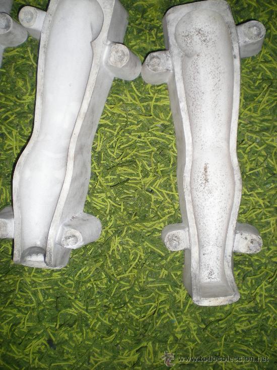 Vestidos Muñeca Española Clásica: lotazo de moldes muñecas pierinas de famosa años 50 originales fabrica antigua onil - Foto 2 - 35582089