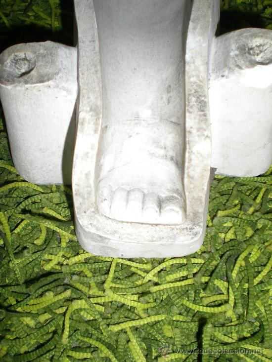 Vestidos Muñeca Española Clásica: lotazo de moldes muñecas pierinas de famosa años 50 originales fabrica antigua onil - Foto 3 - 35582089