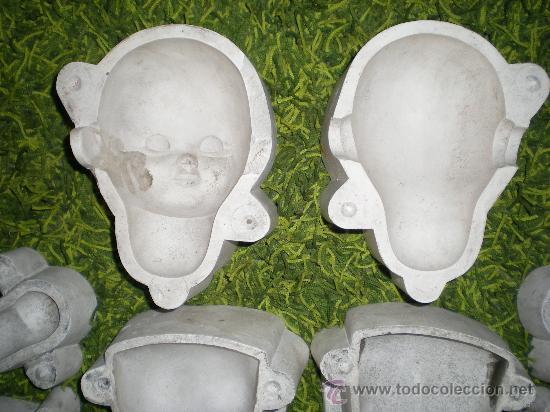 Vestidos Muñeca Española Clásica: lotazo de moldes muñecas pierinas de famosa años 50 originales fabrica antigua onil - Foto 10 - 35582089