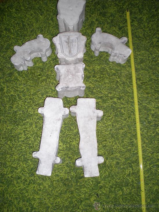 Vestidos Muñeca Española Clásica: lotazo de moldes muñecas pierinas de famosa años 50 originales fabrica antigua onil - Foto 11 - 35582089