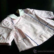 Vestidos Muñeca Española Clásica: VESTIDO MUÑECA MARIQUITA PÉREZ. Lote 37284370