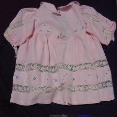 Vestidos Muñeca Española Clásica: VESTIDO MUÑECA. CIRCA 1930-40. Lote 39784271