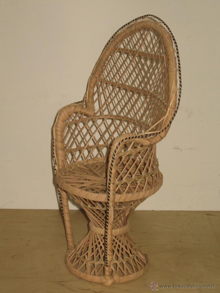 Juguete mu eca complemento sillon emmanuelle ra comprar - Sillon emmanuelle ...