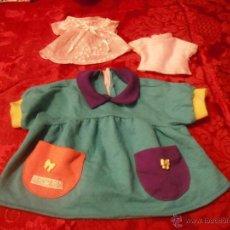 Vestidos Muñeca Española Clásica: VESTIDOS MUÑECAS. Lote 43172676
