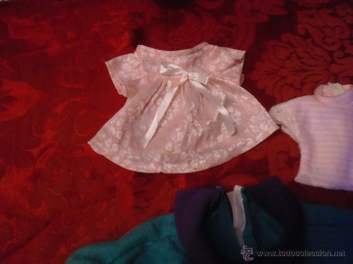Vestidos Muñeca Española Clásica: vestidos muñecas - Foto 2 - 43172676