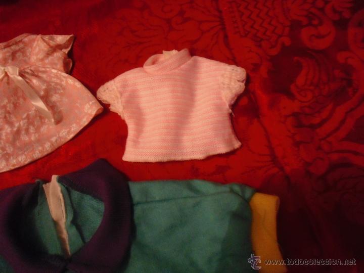 Vestidos Muñeca Española Clásica: vestidos muñecas - Foto 4 - 43172676